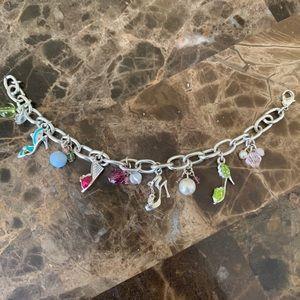 Avon Jewelry - Avon charm bracelet